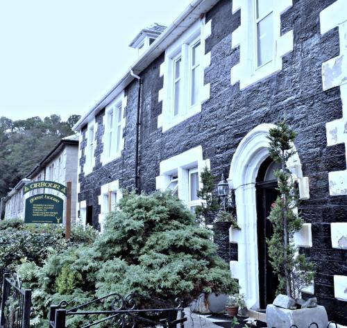 Arbour Guest House