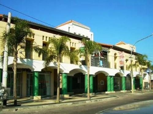 索拉雷斯德迈普公寓式酒店