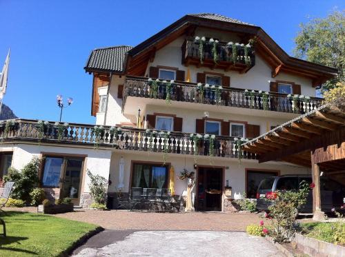 Miraortisei Apartments Alessandra