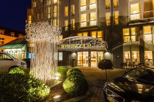 Hotel Rheingold