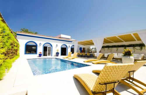 索拉杜阿科酒店