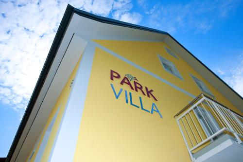 Parkvilla Appartements