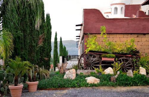 拉布拉多勒斯牧场酒店