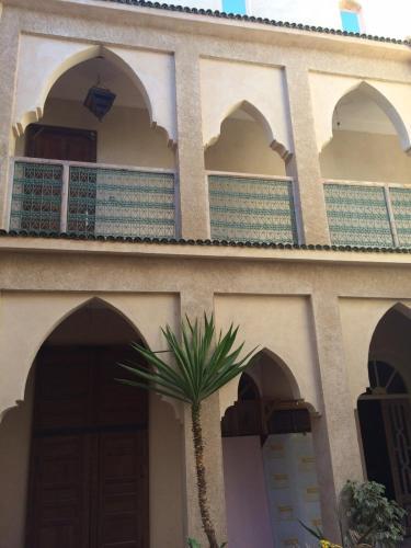 Villa Riad Bahadi Agadir