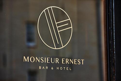 فندق Monsieur Ernest