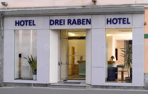 莱拉本酒店