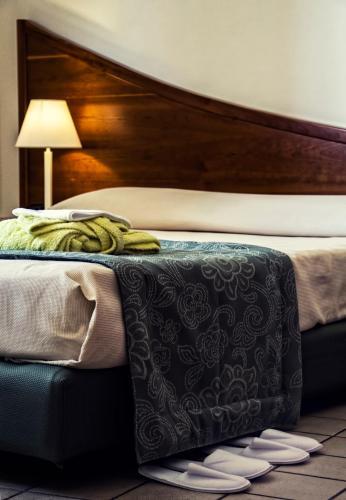塞热奈塔酒店