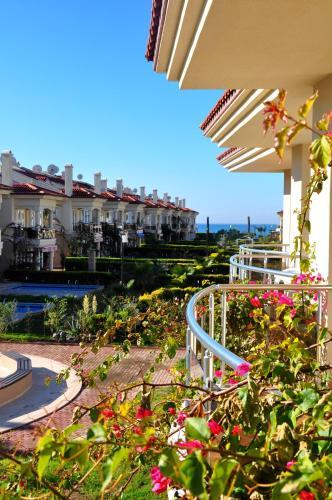 日落海滩别墅及公寓酒店