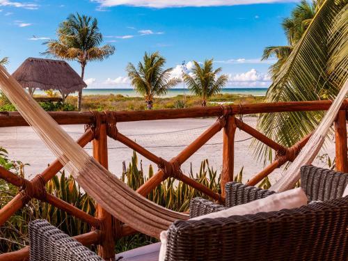 帕拉伊索海滨HM酒店