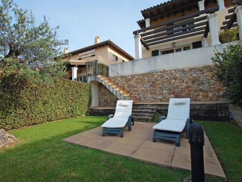 Holiday Home Villa Serenity