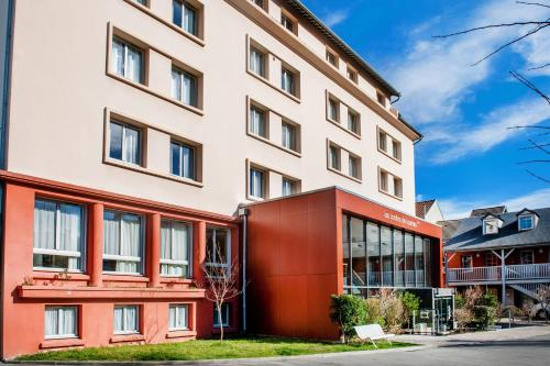 Zenitude Hôtel - Résidences Les Jardins de Lourdes