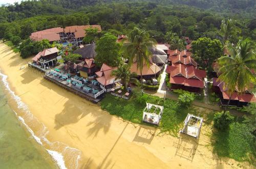 芭雅海滩Spa及潜水度假酒店