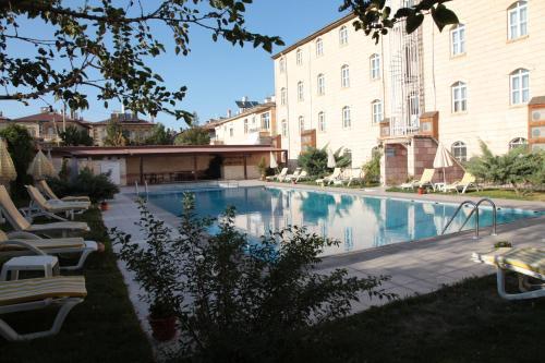 Hotel Tassaray
