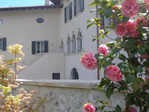 博尔戈圣洛伦纳扎罗公寓式酒店