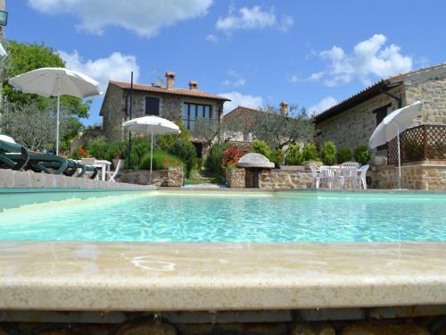 Holiday home Casa Natura