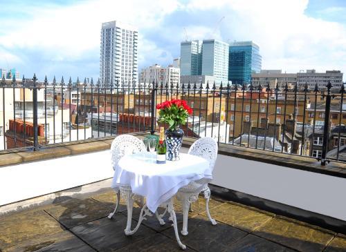 花园弄城市公寓酒店