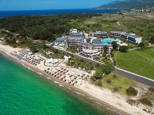 太阳海酒店