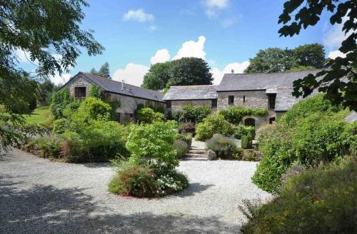 Lavender Cottage at Badgers Sett 408290