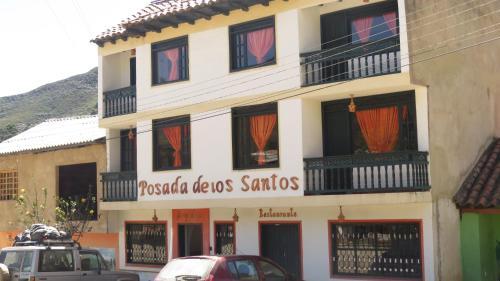 Posada De Los Santos