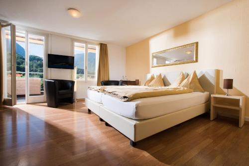 Jungfrau Hotel