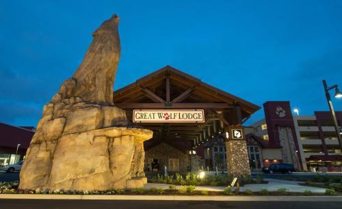 南加州豪华沃尔夫酒店