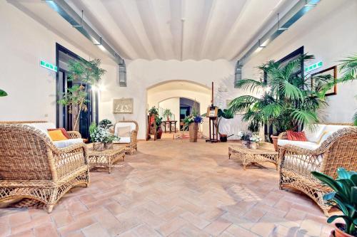 Casale Doria Pamphilj