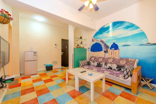 Happy House Apartment