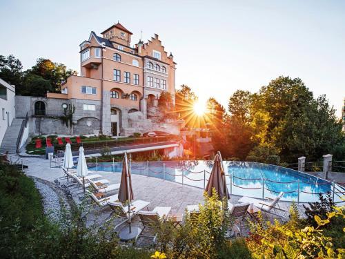 فندق شلوس مونشتاين