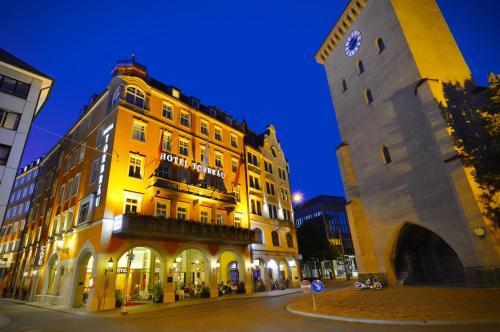 Hotel Torbräu