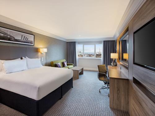 格拉斯哥中心希尔顿逸林酒店