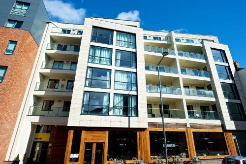 Staycity Aparthotels Duke Street