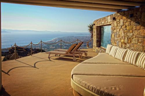 Villas Naxos Grande Vista