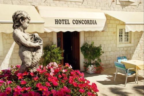 康克狄亚酒店