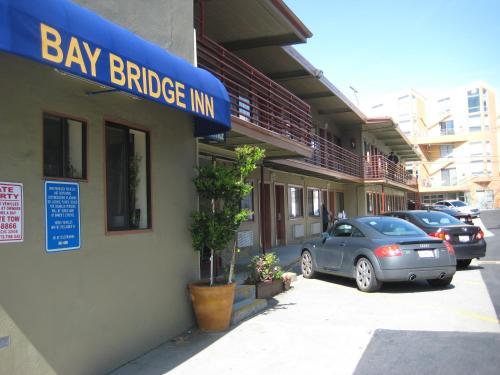 旧金山海湾大桥酒店