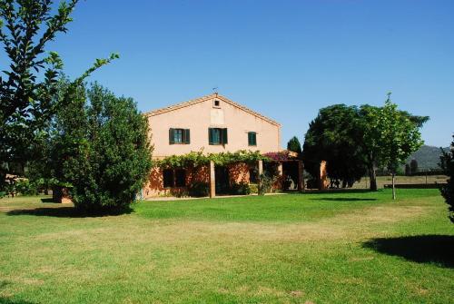 Villa Mas Dels Noguers