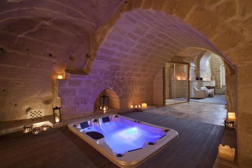 Hotel Matera Antico Convicino Rooms Suites And Spa