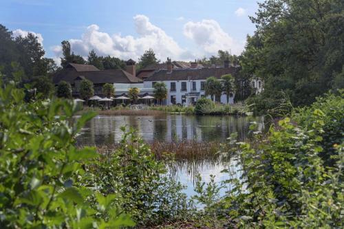 Frensham Pond Hotel