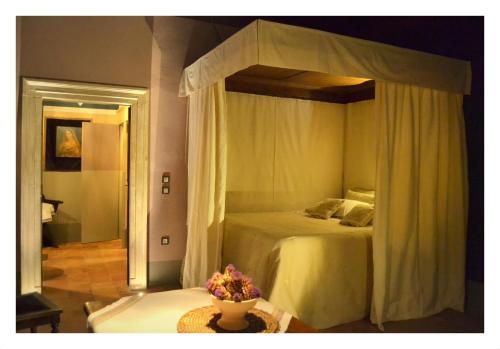 圣波罗1544仿古客房住宿加早餐旅馆