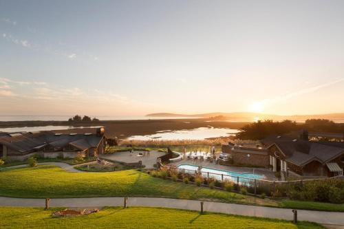 Bodega Bay Lodge