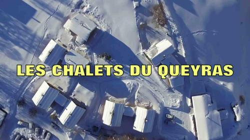 Les Chalets Du Queyras