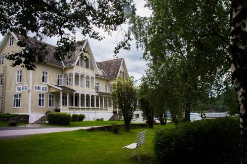 史特林威斯尼斯酒店