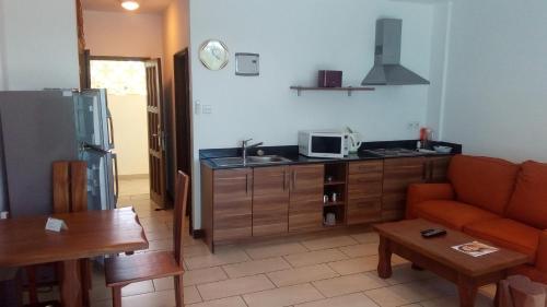 Bamburi Beach Studio Apartment B41