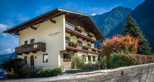 Gästehaus Hornegger