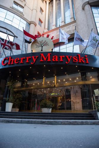 نتيجة بحث الصور عن فندق شيري مريسكي