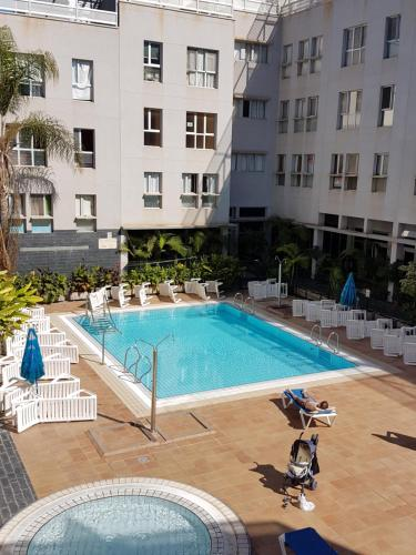 Acogedor apartamento cerca de la Playa de Sardina de Gáldar