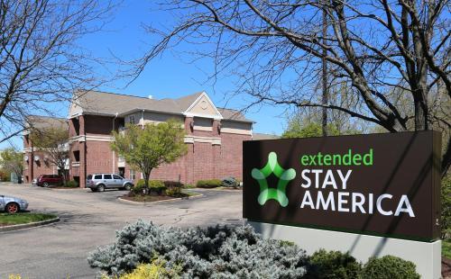 Extended Stay America - Cincinnati - Springdale - I-275