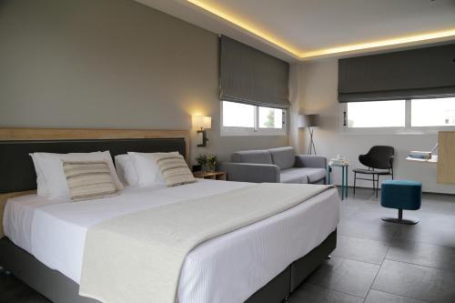 巴尔米拉海滩酒店