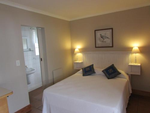 Eden Place Accommodation
