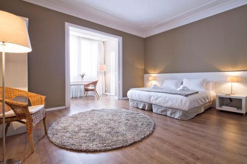 巴塞罗那226中心专享公寓酒店