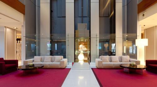 新马德里酒店